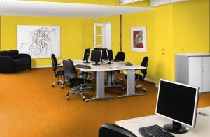 marmoleum DECIBEL - tl.3,4mm